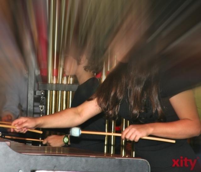 """Zum 52. Landeswettbewerb """"Jugend musiziert"""" in Düsseldorf, sind 47 Jugendliche aus dem Düsseldorfer Regionalwettbewerb als Teilnehmerinnen und Teilnehmer entsandt worden (xity-Foto: M. Völker)"""
