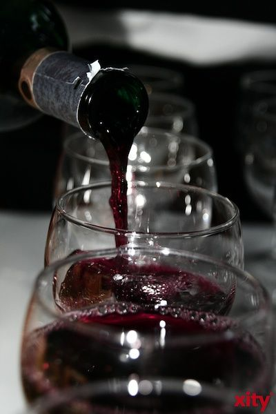 ProWein goes city will occur in Düsseldorf from the 15th to the 17th of March (xity-Picture: M. Völker)