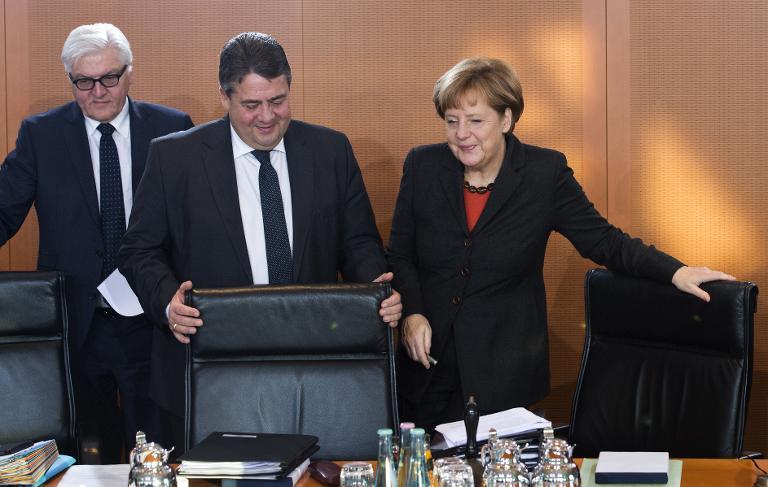 Gesetz zu Ausweisentzug könnte geändert werden (© 2015 AFP)