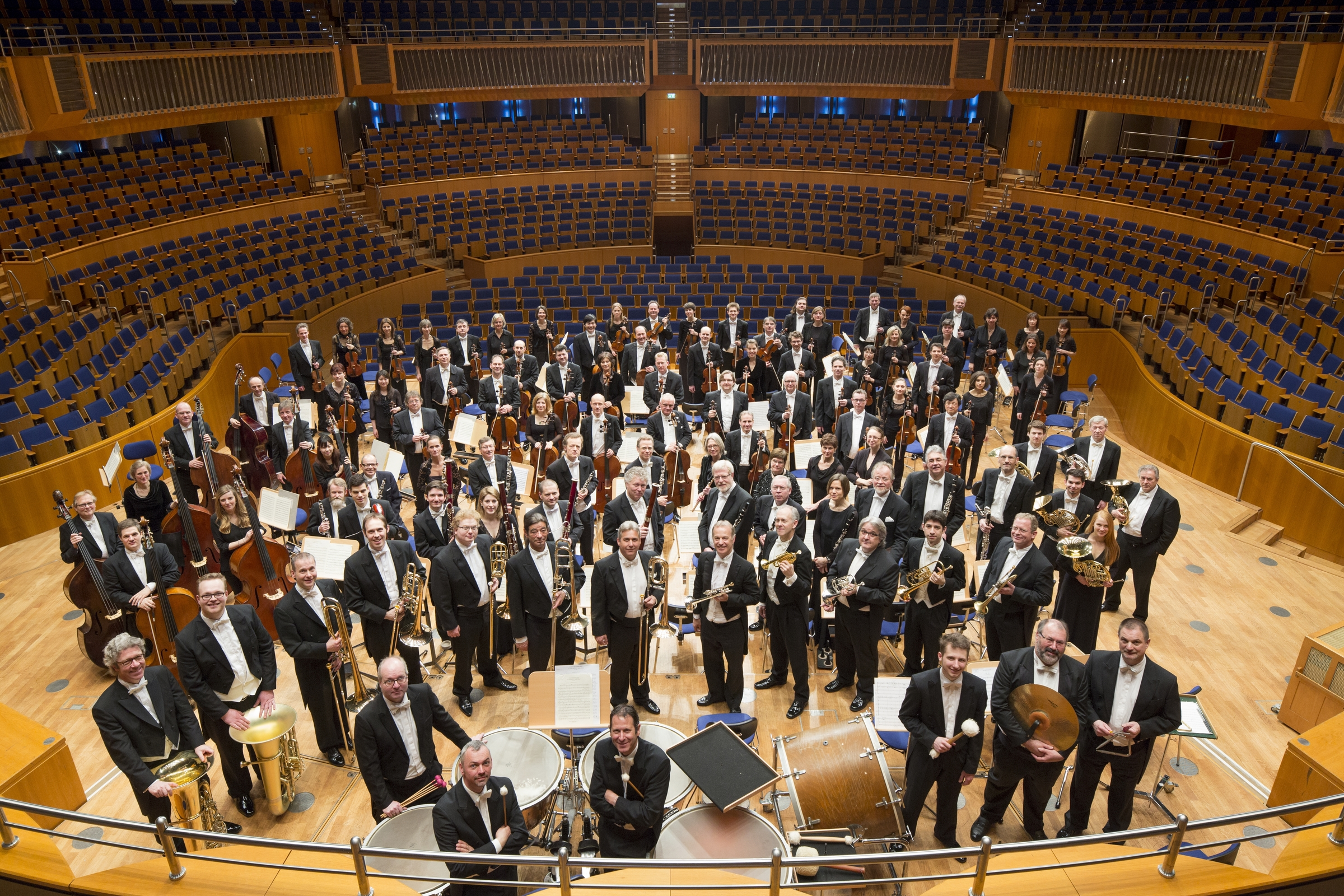 Düsseldorfer Symphoniker gastieren in Japan (Foto: Susanne Diesner)
