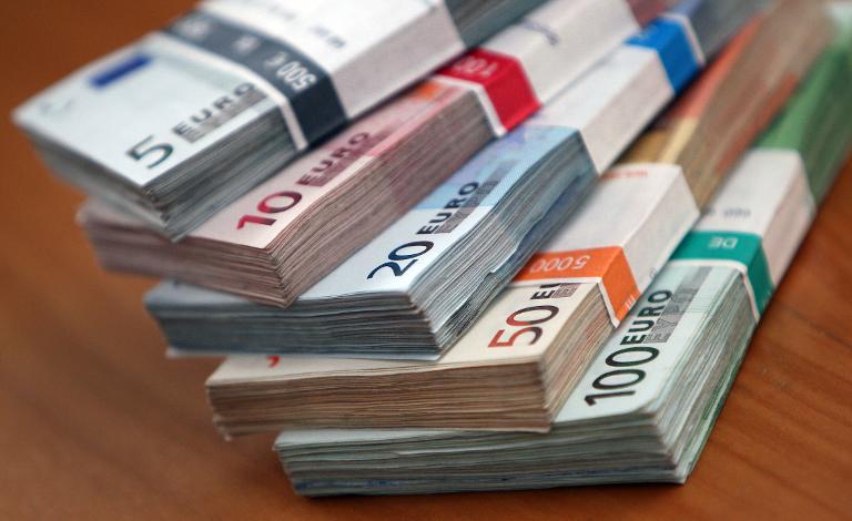 Kabinett berät über Haushaltsplanung bis 2019 (© 2015 AFP)