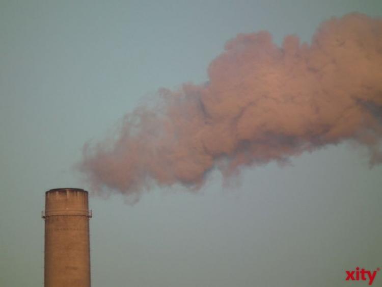 Ausstoß von Kohlendioxid in Düsseldorf reduziert (xity-Foto: M. Völker)