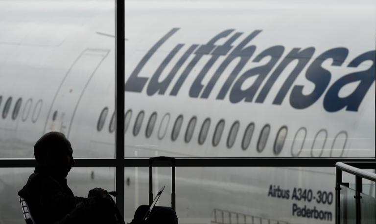 Luftfahrtbundesamt: Keine Info zu Depression von Copilot (© 2015 AFP)
