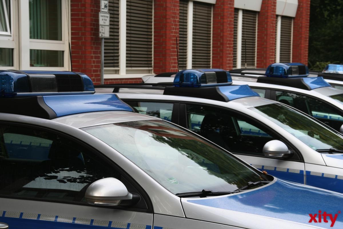 Jugendliche Einbrecher stahlen Schmuck in Neuss (xity-Foto: M. Völker)