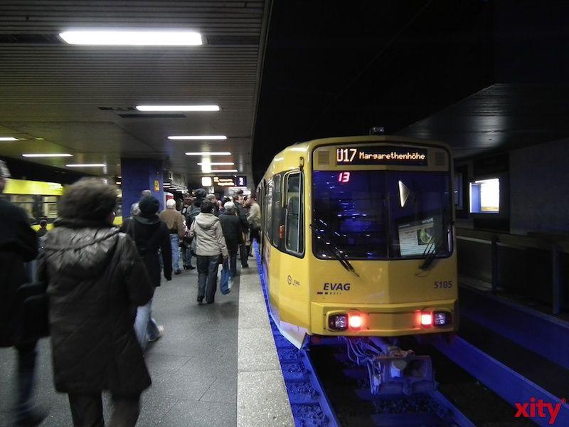 Fünf Nahverkehrsunternehmen aus sechs Städten im Verkehrsverbund Rhein-Ruhr haben jetzt einen großen Auftrag europaweit ausgeschrieben (xity-Foto: M. Völker)