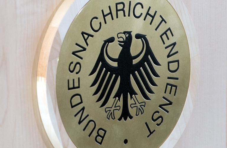 """Regierung will Spionagerechte des BND """"klarstellen"""" (© 2015 AFP)"""