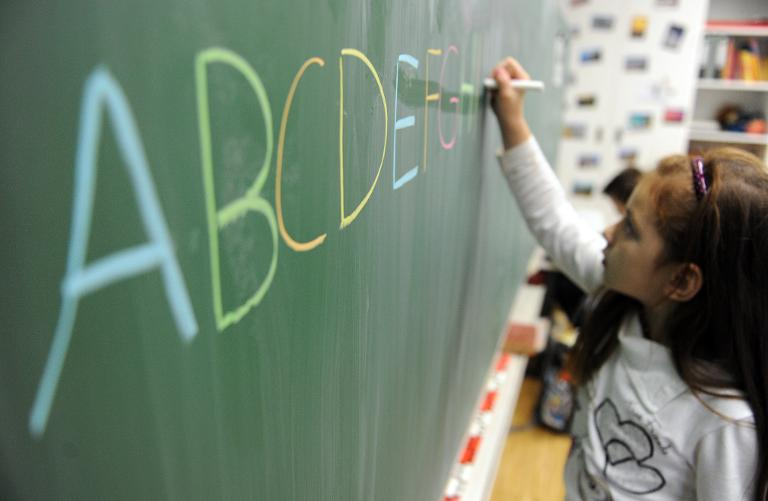 Koalition will minderjährigen Flüchtlingen besser helfen (© 2015 AFP)