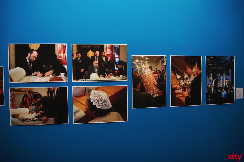 Eine Nacht durch die jüdische Kultur im Stadtmuseum (xity-Foto: P.Basarir)