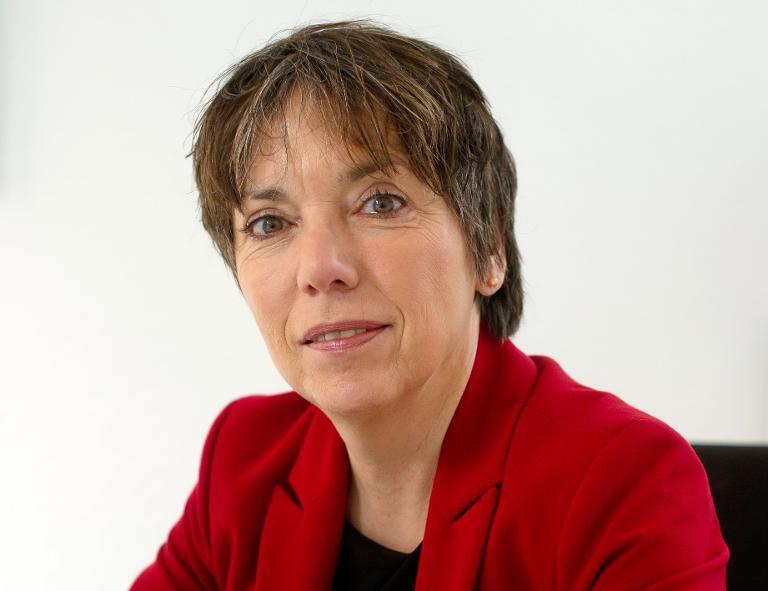 Käßmann fordert in Armenien-Debatte Klartext (© 2015 AFP)