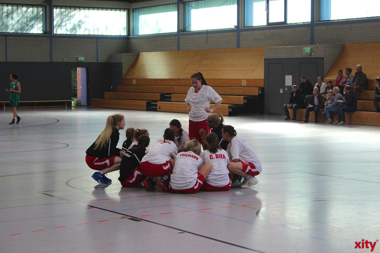 Trainer Sean Lowe formte die Saison über ein spitzen Team(xity-Foto: H.Müller)
