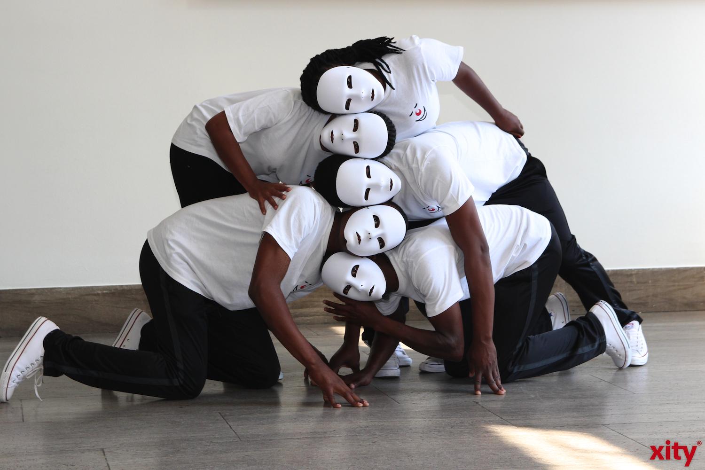 Ein Ziel ist Menschen, Jugendliche, und Kinder zu begeistern und zum mitmachen anzuregen. (Foto: xity)