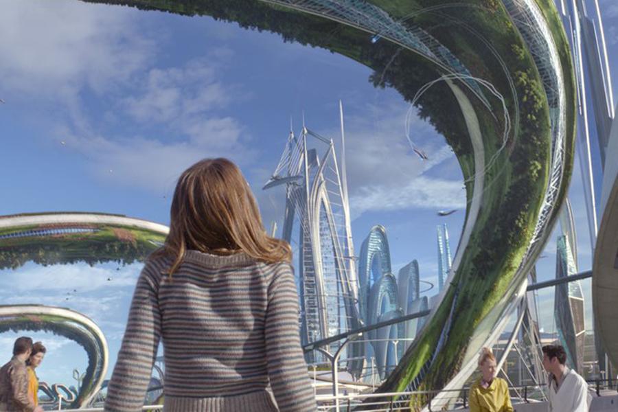A World Beyond (Foto: Walt Disney)
