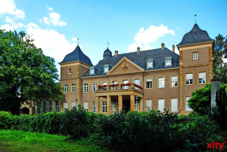 """Beim nächsten Konzert im Schloss Garath sind die """"Salonlöwen"""" zu Gast (Foto: xity)"""