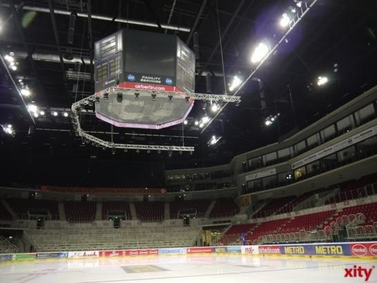Die Vorbereitungs- und Champions Hockey League-Spiele der Düsseldorfer EG im Sommer 2015(Foto: xity)