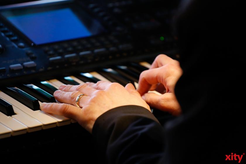 Besetzungs- und Programmänderung beim Trio Wiek-Konzert auf Burg Linn (Foto: xity)