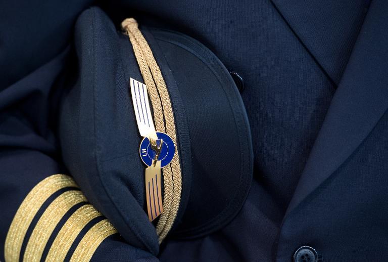 Deutschland droht wegen Flugsicherheit EU-Verfahren (© 2015 AFP)