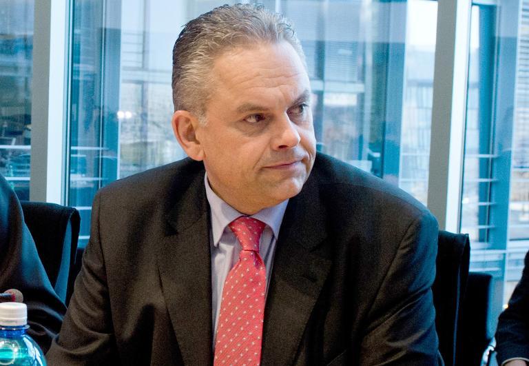 Ermittlungen gegen Generalstaatsanwalt eingestellt (© 2015 AFP)