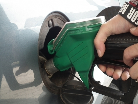 May so far the most expensive fuel month of the year (Photo: Xity)