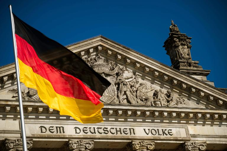 Cyberangriff ruft Bundesanwaltschaft auf den Plan (© 2015 AFP)
