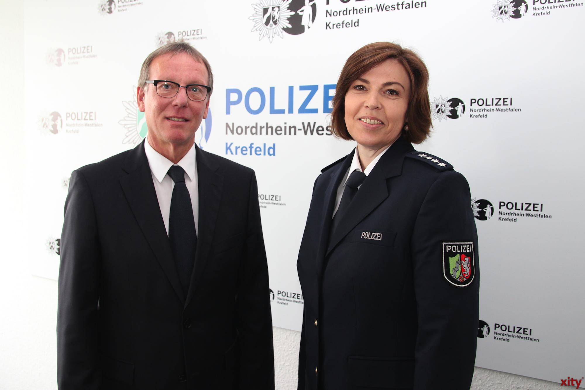 Polizeistelle Düsseldorf