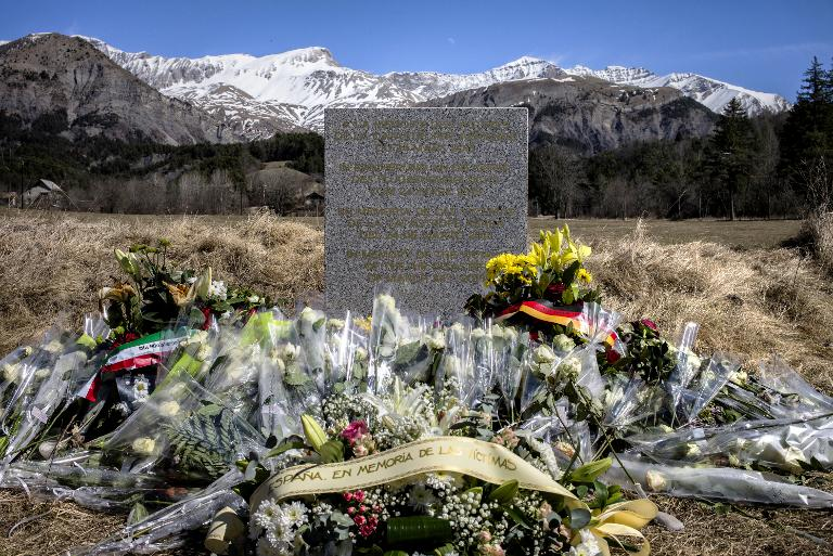 Überführung von Germanwings-Opfern verzögert sich (© 2015 AFP)