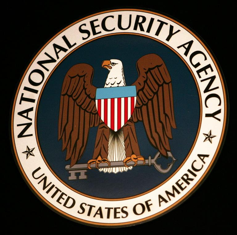 NSA-Selektorenliste soll nur an Beauftragten gehen (© 2015 AFP)