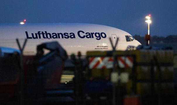 Opfer von Germanwings-Absturz nach Deutschland geflogen (Foto: AFP)