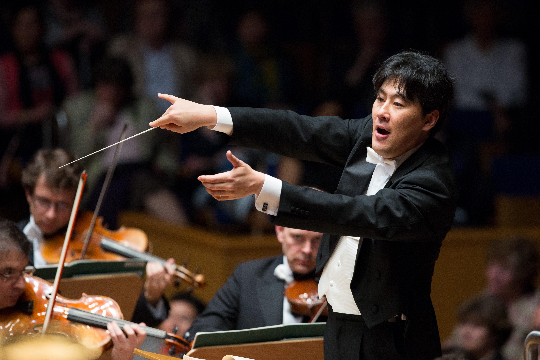 Seikyo Kim ersetzt Markus Poschner (Foto: Susanne Diesner)