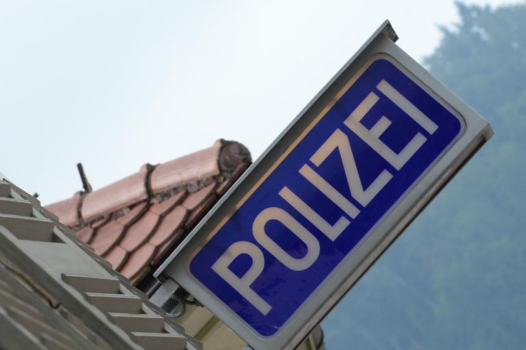 Frau von Bankmanager entkommt offenbar Entführer (© 2015 AFP)