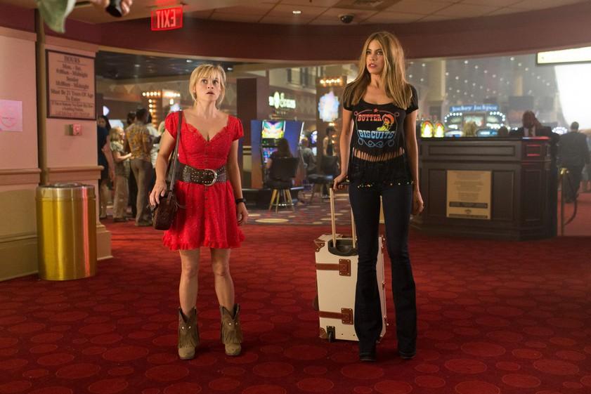 Miss Bodyguard - In High Heels auf der Flucht (Foto: Warner Bros.)