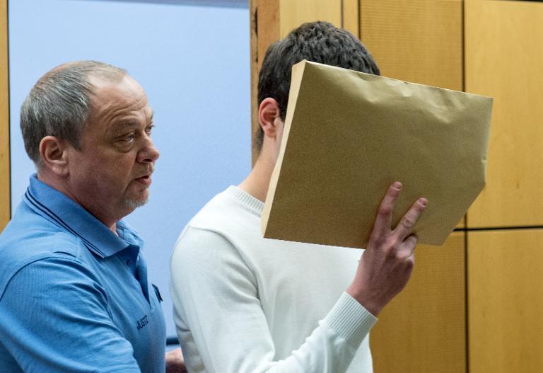 Plädoyers im Darmstädter Tugce-Prozess erwartet (© 2015 AFP)