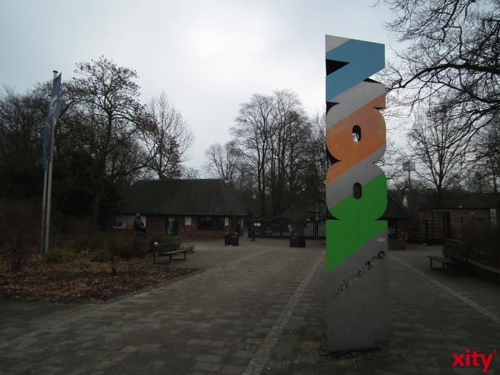 Zoo Krefeld hat erstmals Ganztagsangebot (Foto: xity)
