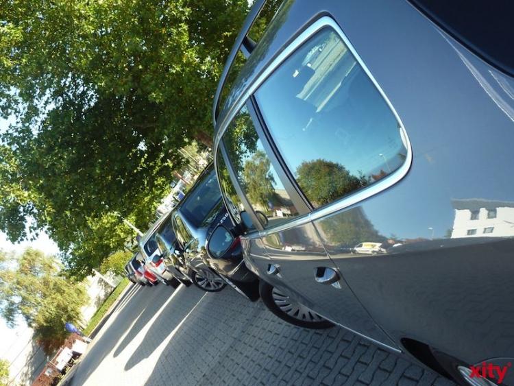 Zur Kirmes gibt es wieder Zufahrtsgenehmigungen für Kfz-Halter (Foto: xity)