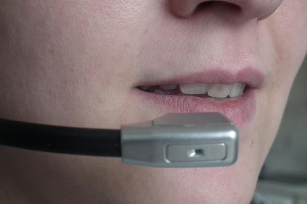 Für berufliche Vielsprecher ist die Stimme zudem ihr wichtigstes Arbeitsinstrument (Foto: xity)