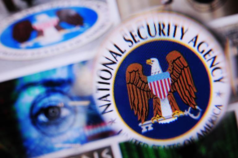 Bundesregierung hält an NSA-Ermittler fest (© 2015 AFP)