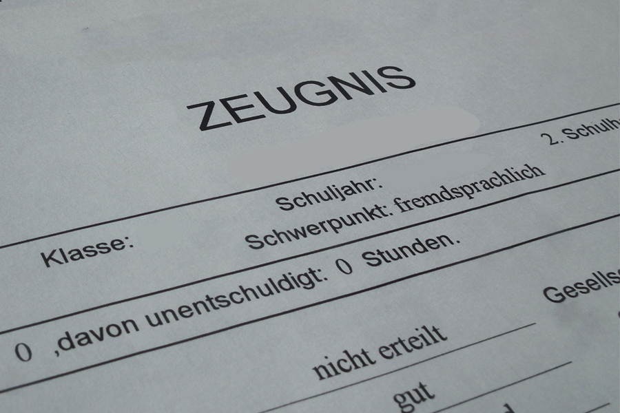 Anmeldung am Abendgymnasium in Krefeld (Foto: xity)