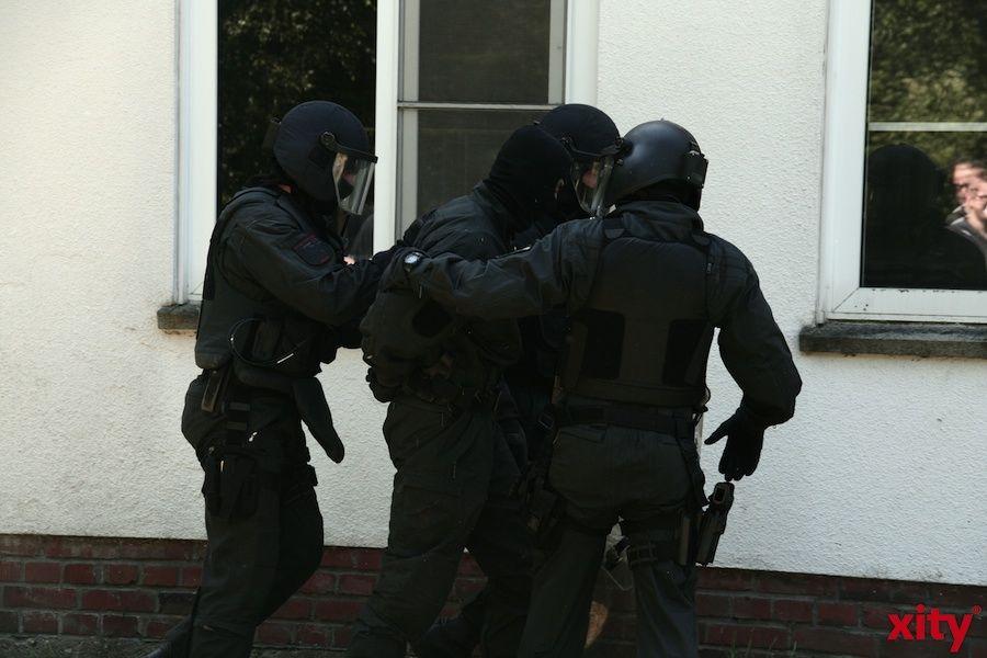 Staatsanwalt prüft Mobbingvorwürfe gegen Kölner SEK (Foto: xity)