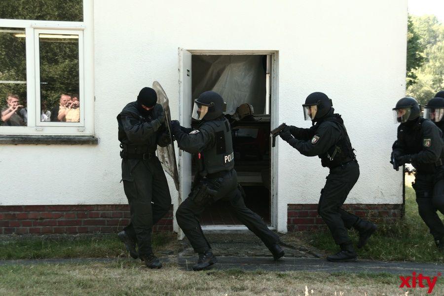 NRW-Minister lässt alle SEK im Land inspizieren (Foto: xity)