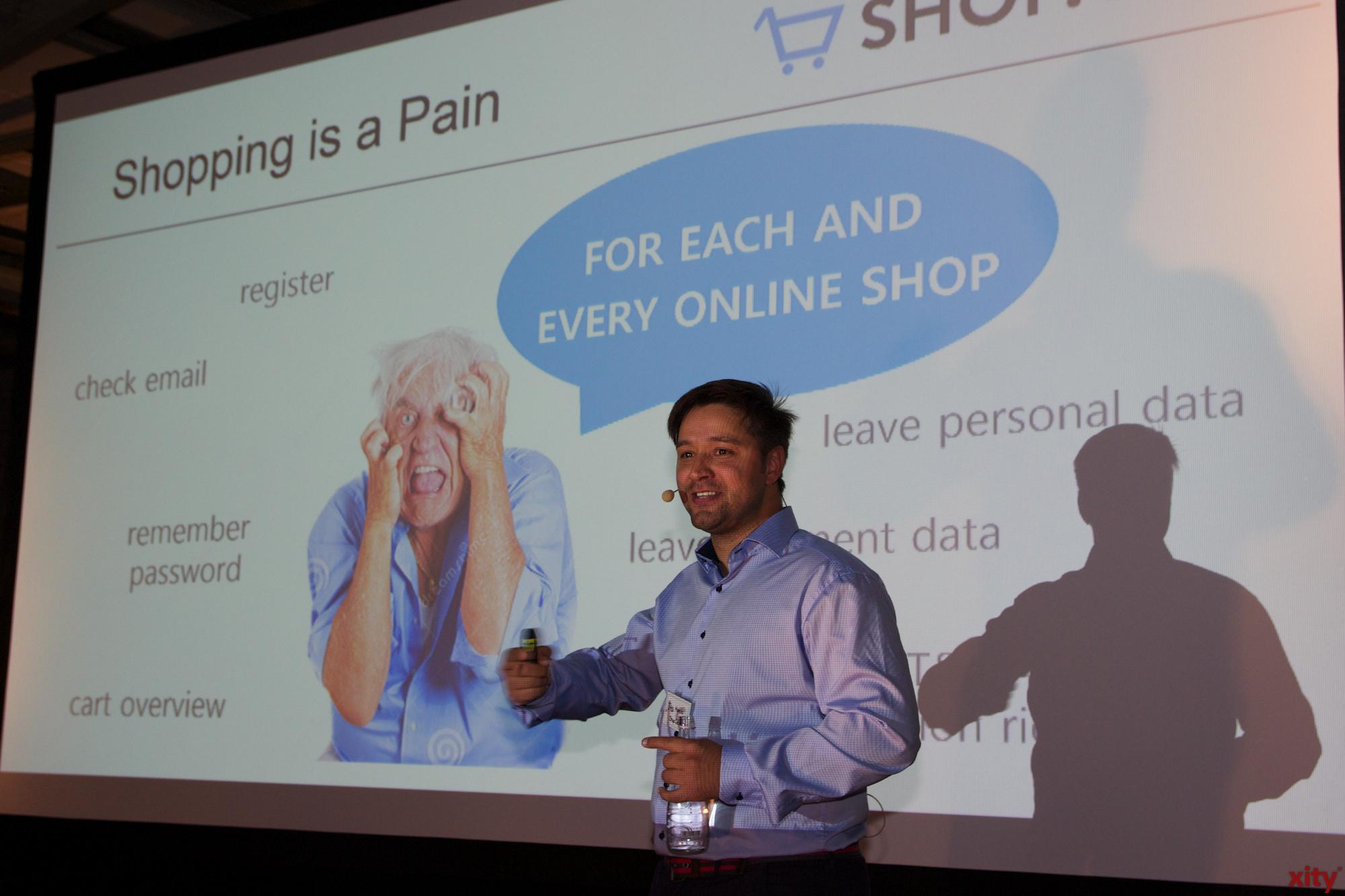 Shop.Co wurde von der Jury mit dem ersten Platz ausgezeichnet (Foto: xity)
