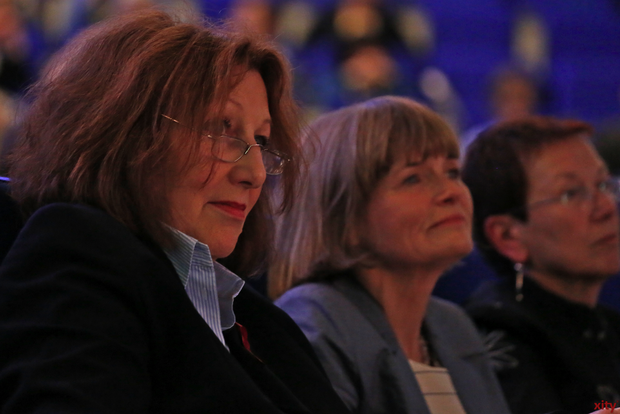 Prof. Dr. Elisabeth Pott (Foto: xity)