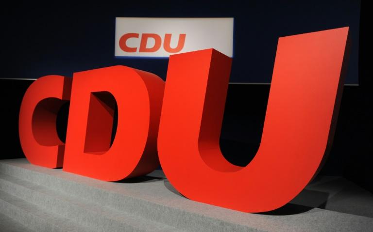 CDU will Wahlkampf stärker an den Haustüren führen (© 2015 AFP)