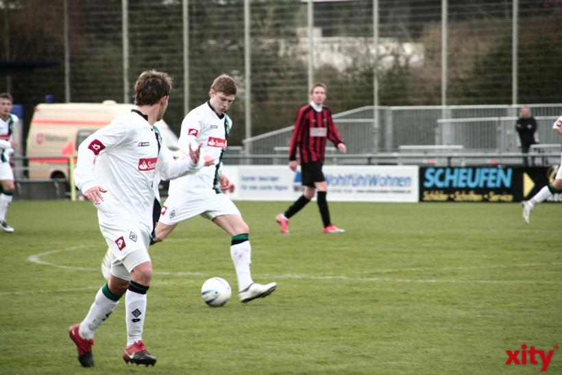 U19 Champions Trophy 2016 in Düsseldorf (Foto: xity)