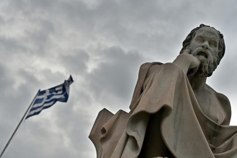 "Steinmeier ""fassungslos"" über Zickzackkurs Griechenlands (© 2015 AFP)"