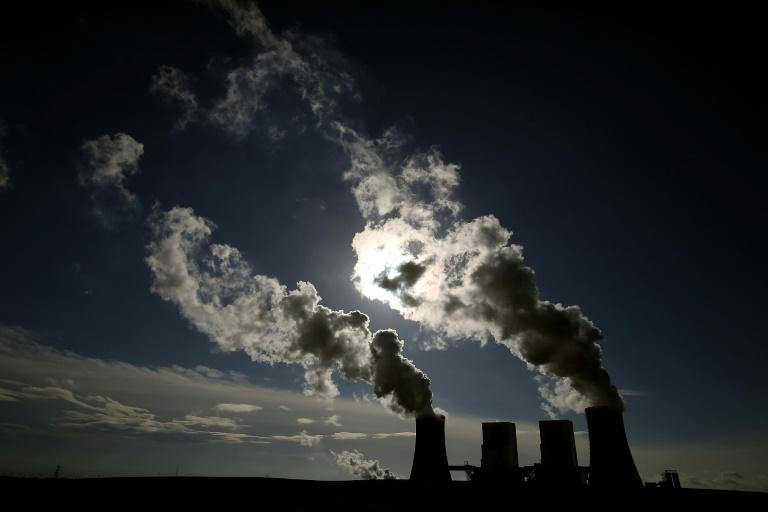Koalition hat zu schließende Kohlekraftwerke festgelegt (© 2015 AFP)