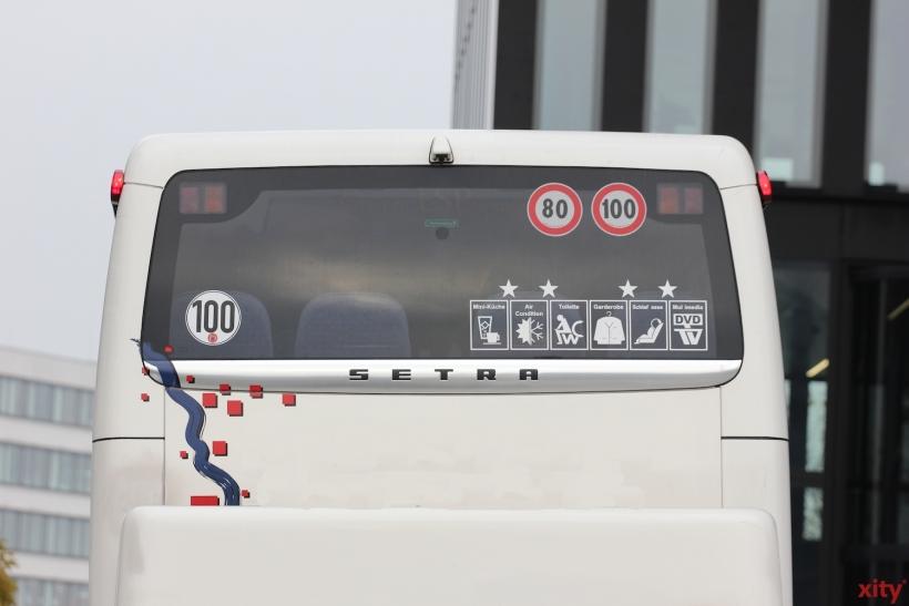 Der niedrige Preis ist der meistgenannte Grund, weshalb sich Fahrgäste für den Fernbus entscheiden (Foto: xity)