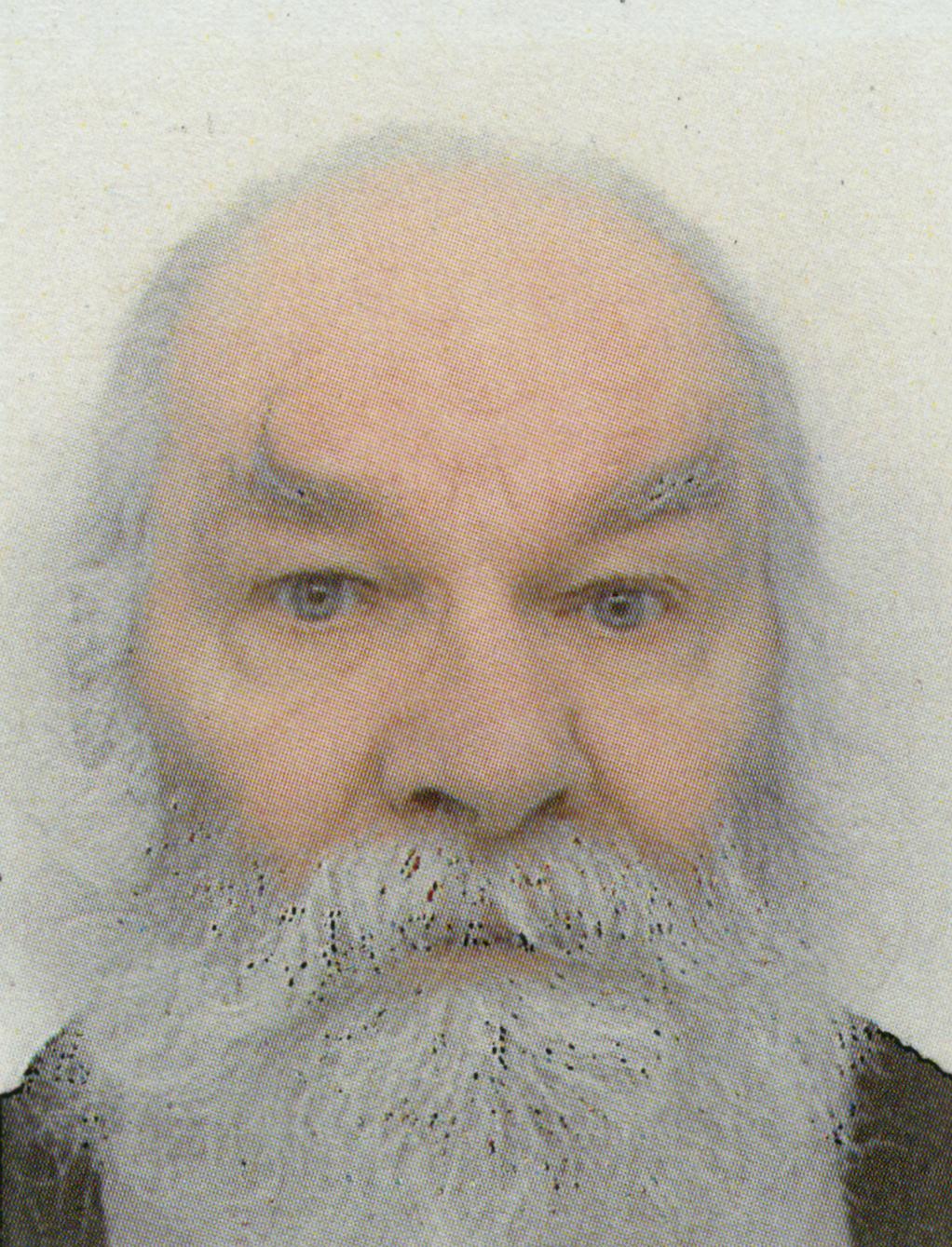 Der 71-jährige Christian Kessel aus Oberbilk wird vermisst (Foto: xity)