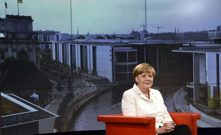 CDU offenbar vor Kurswechsel in der Einwanderungspolitik (© 2015 AFP)