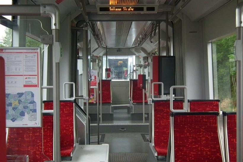 Die Landeshauptstadt Düsseldorf erstellt in diesem Jahr einen neuen Nahverkehrsplan (Foto: xity)