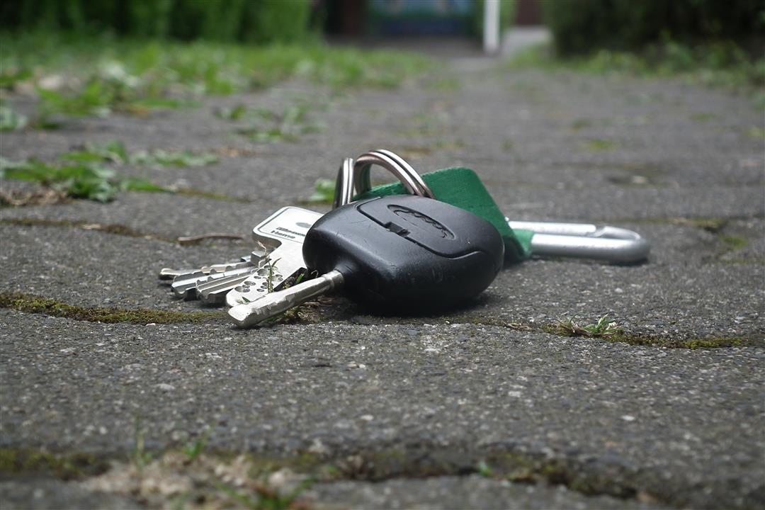 Bei Schlüsselverlust oder -diebstahl sollten Autobesitzer sofort reagieren (Foto: xity)