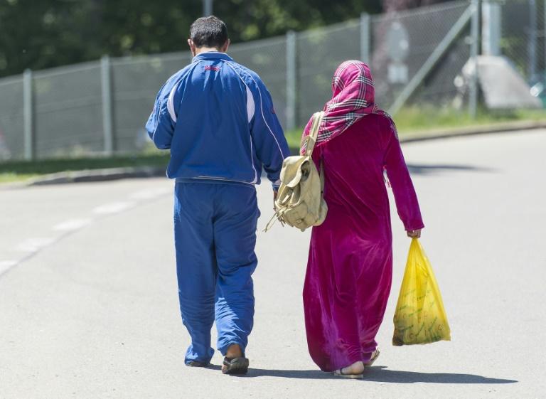 CDU und CSU weiter uneins über Zuwanderungsgesetz (© 2015 AFP)